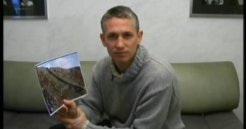 Image result for brass eye paedogeddon Gary Lineker